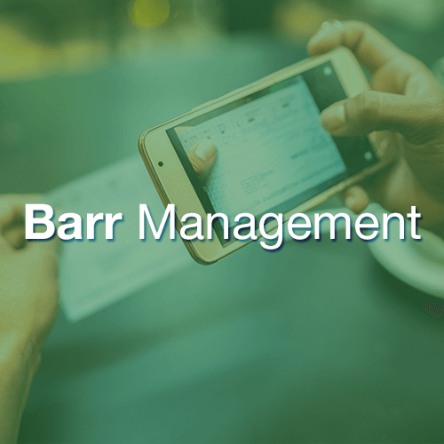 Barr Management