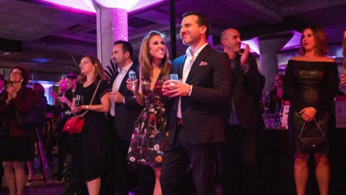 Childserv Founders Gala