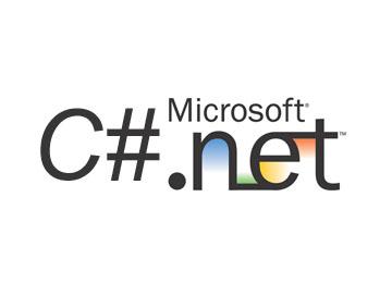 C#.net Logo