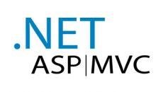 .NET MVC logo