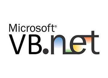 Microsoft VB.net Logo