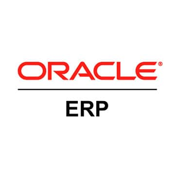 Square Oracle ERP Logo