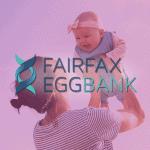 Fairfax Egg Bank Logo