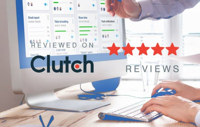 Clutch-Reviews