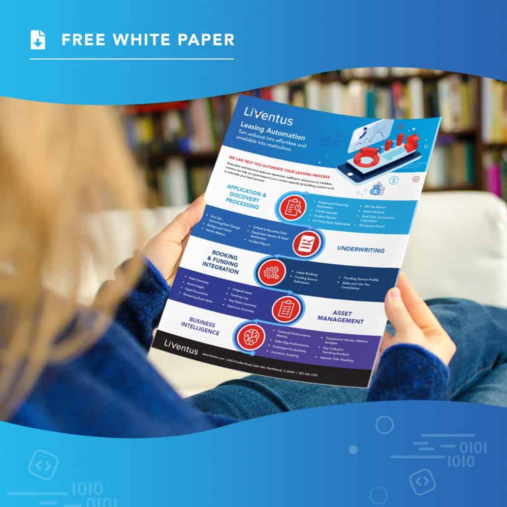 Leasing overview white paper to download