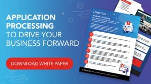 Application processing to drive your business forward. Download the whitepaper