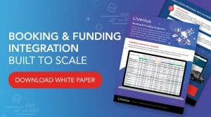 Booking & Funding Integration Built to Scale - Download White Paper