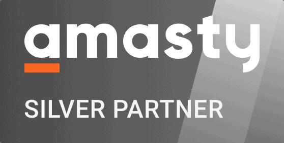 Amasty silver partner