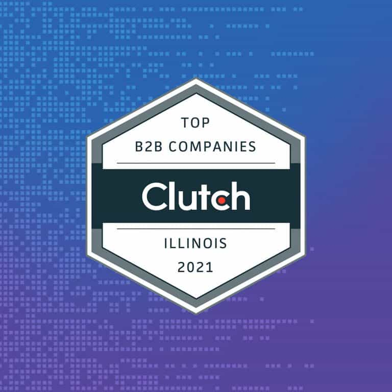 Liventus Named as One of The Top Leading B2B Firms in Illinois, 2021